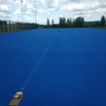 Tarmacadam Multi Use Games Area in Astmoor 2